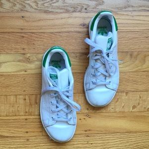 Classic Stan Smith Sneakers - Kids Size 2